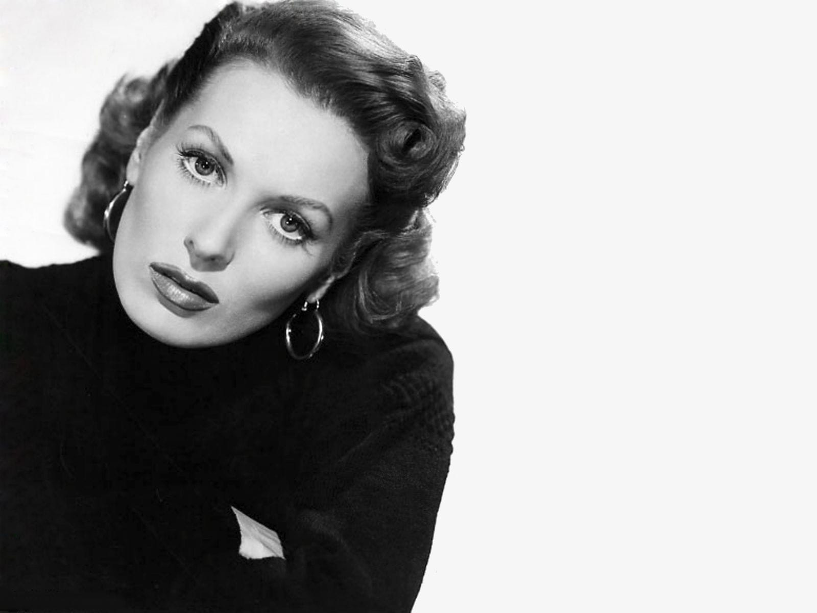 Maureen O'hara Background