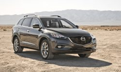 Mazda CX-9 II HD