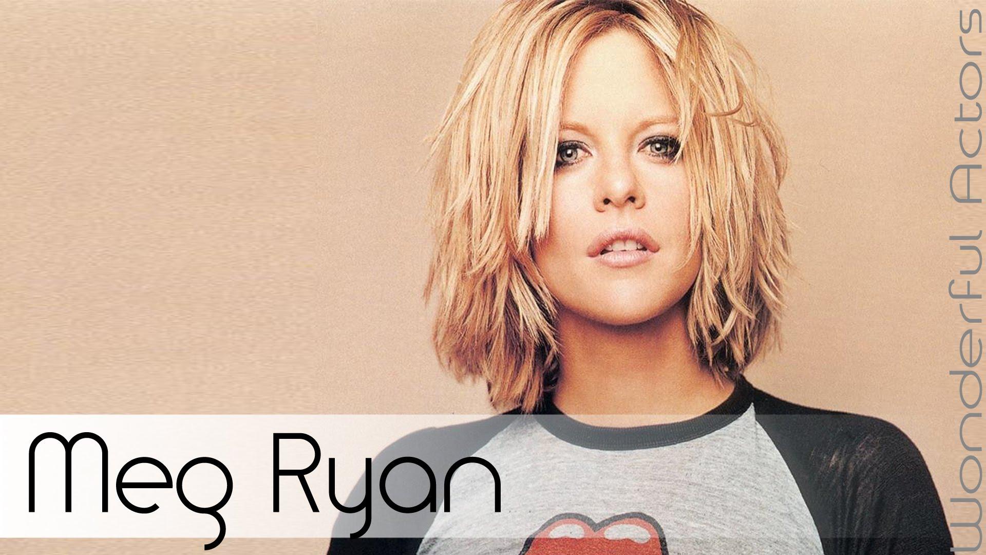 Meg Ryan HD