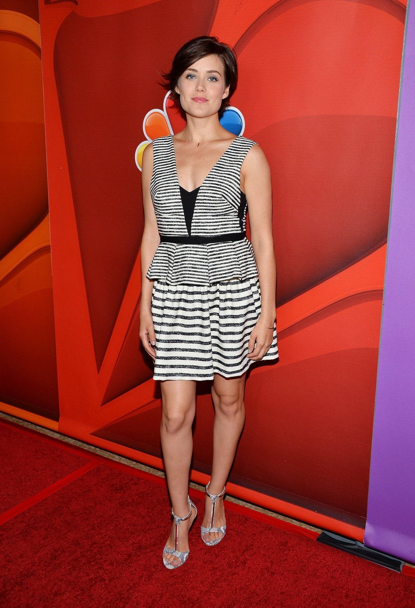 Megan Boone HD