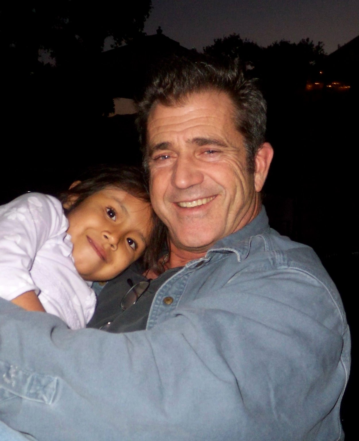 Mel Gibson HD