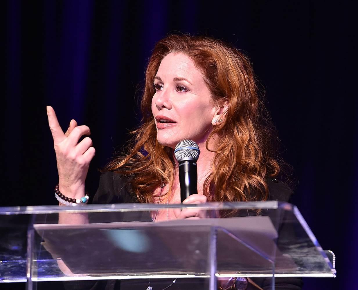 Melissa Gilbert HD