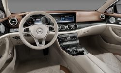 Mercedes E-Class W213 HD