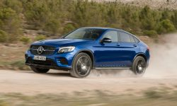 Mercedes GLC HD