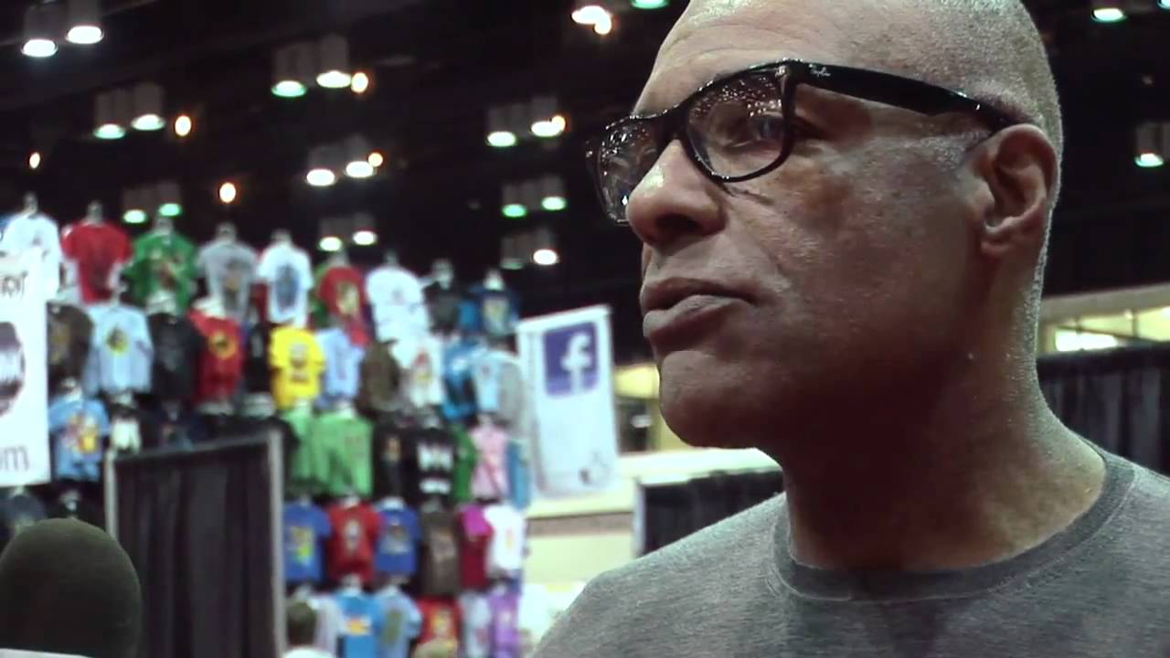 Michael Dorn HD