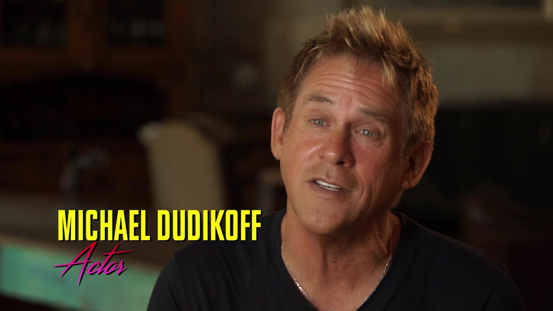 Michael Dudikoff HD