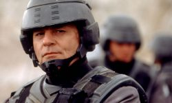 Michael Ironside HD
