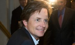 Michael J. Fox HD