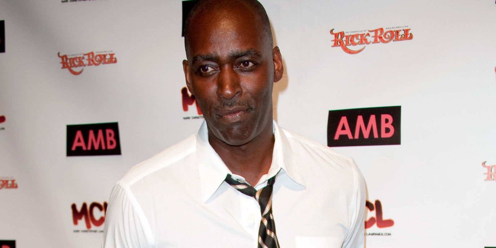 Michael Jace HD