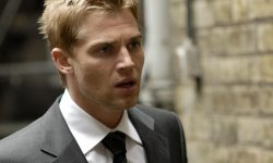 Mike Vogel HD