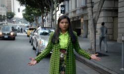 Mindy Kaling HD