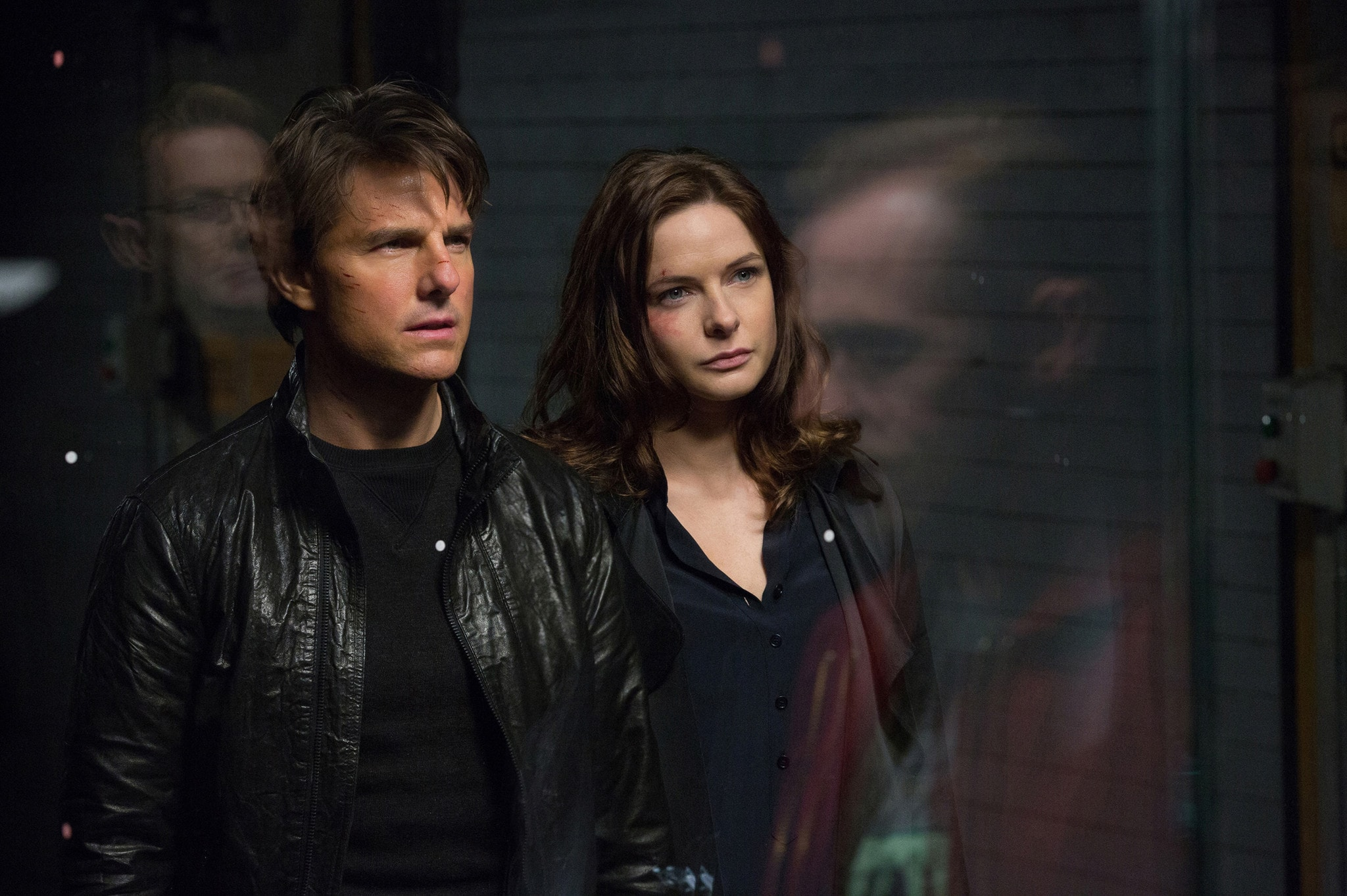 Mission: Impossible - Rogue Nation HD