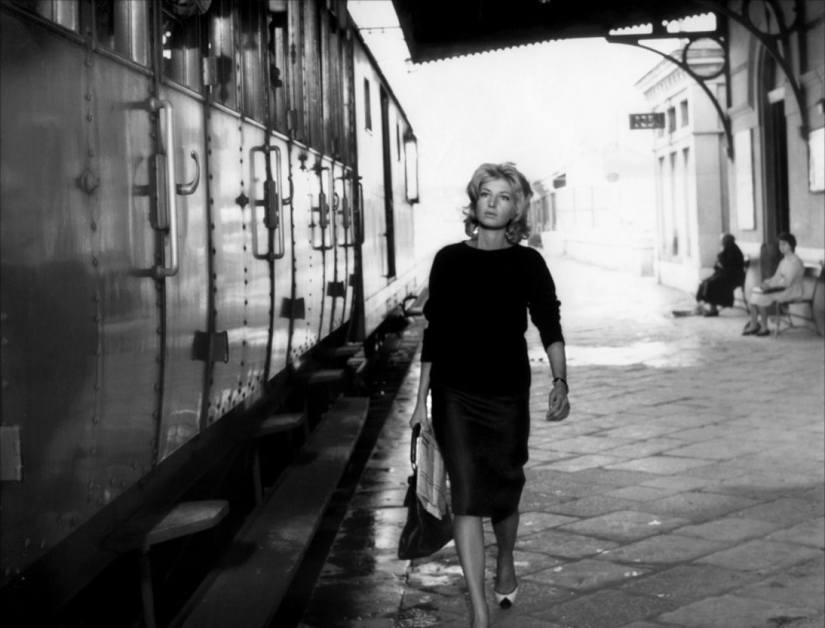 Monica Vitti HD