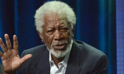 Morgan Freeman HD