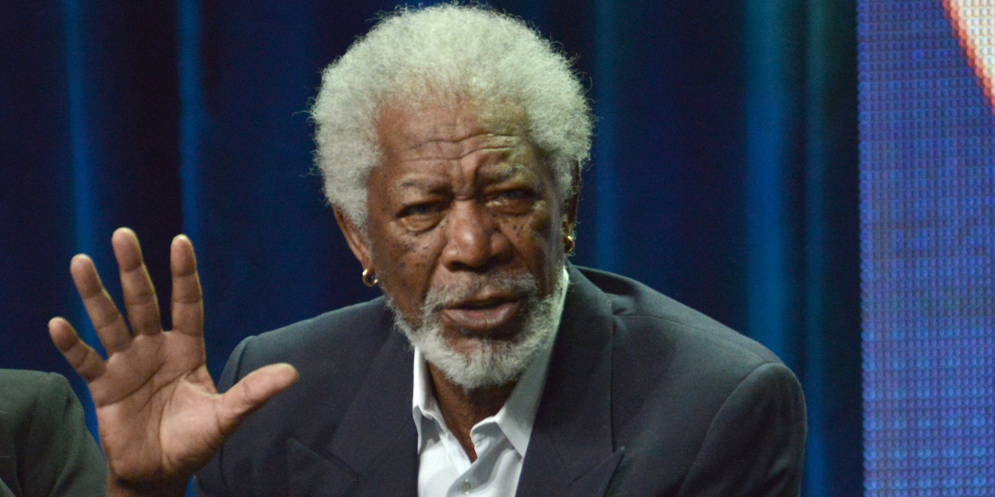 Morgan Freeman HD