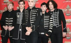 My Chemical Romance HD