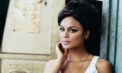 Nathalie Kelley HD