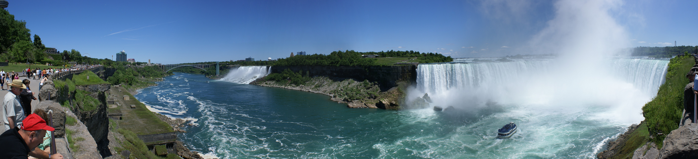 Niagara Falls HD
