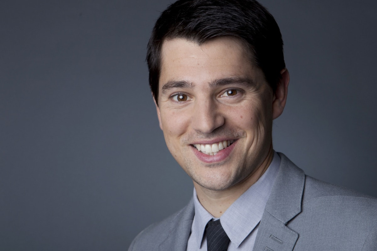 Nicholas D'Agosto HD