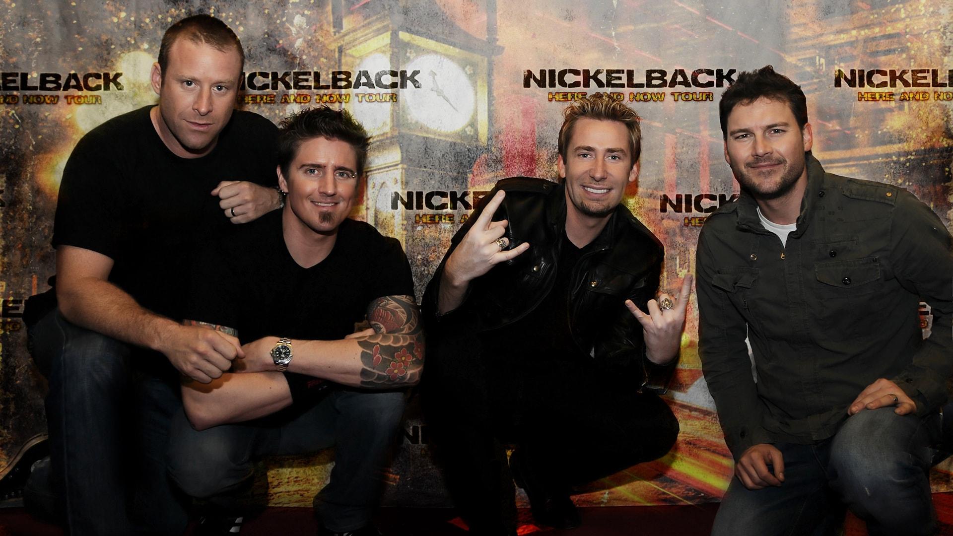 Nickelback HD