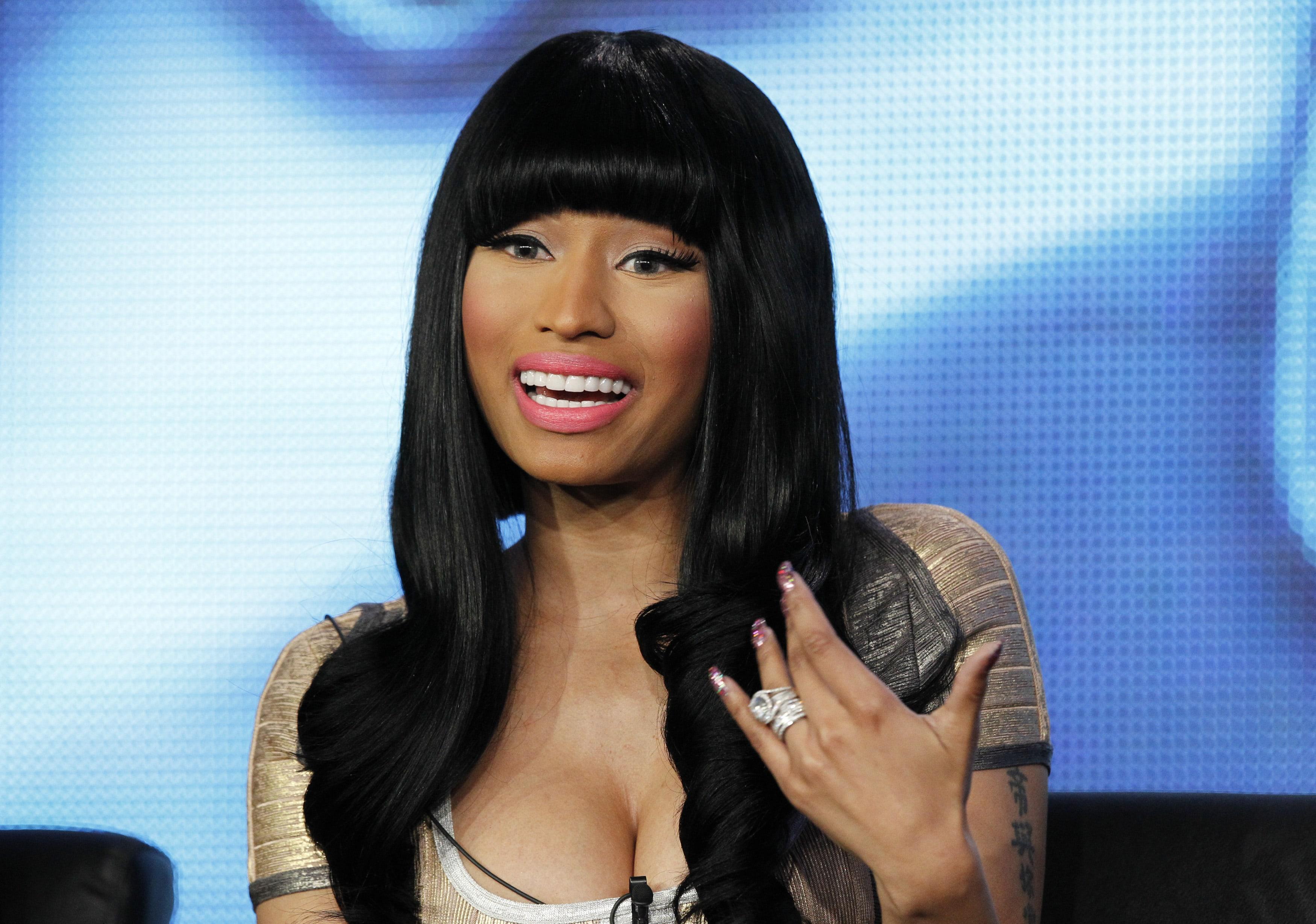 Nicki Minaj HD