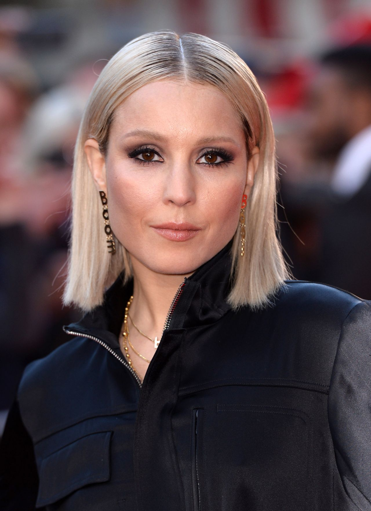 Noomi Rapace HD