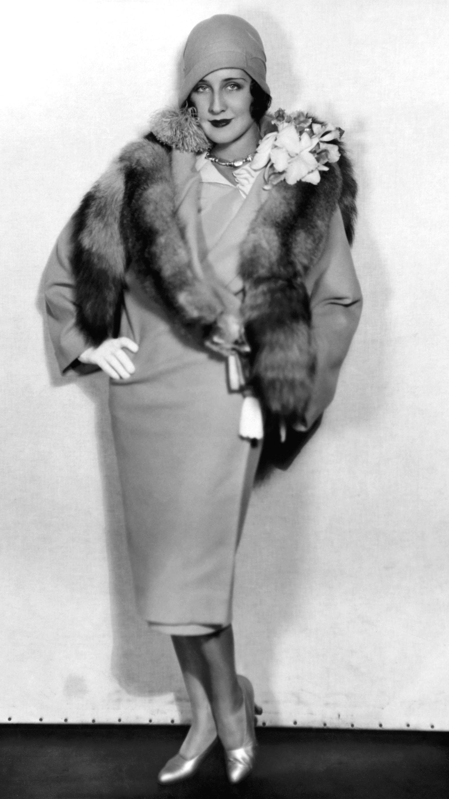 Norma Shearer HD