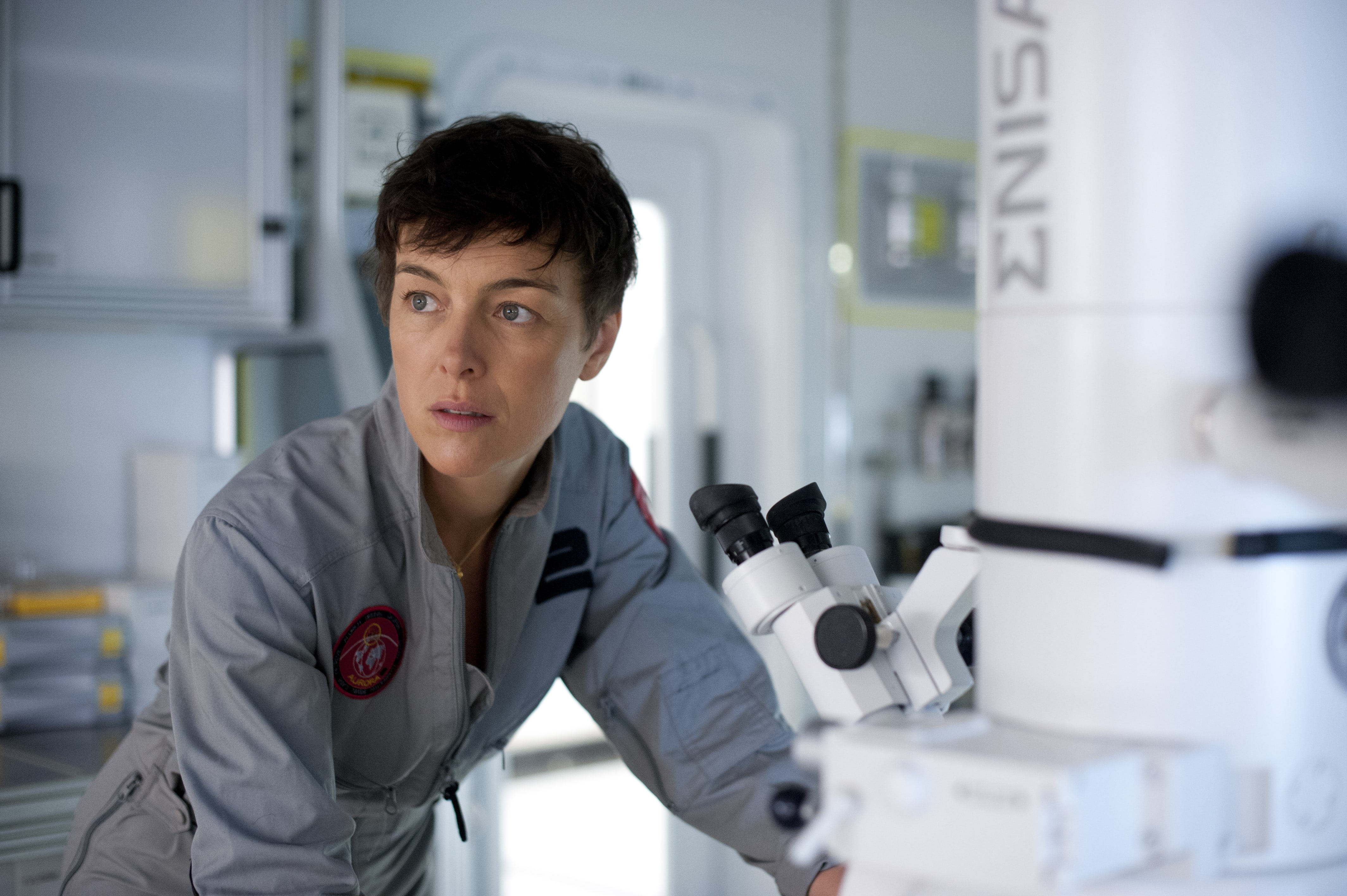 Olivia Williams HD