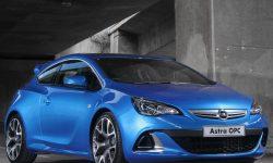 Opel Astra K HD