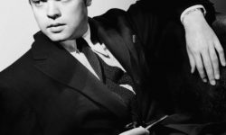 Orson Welles HD