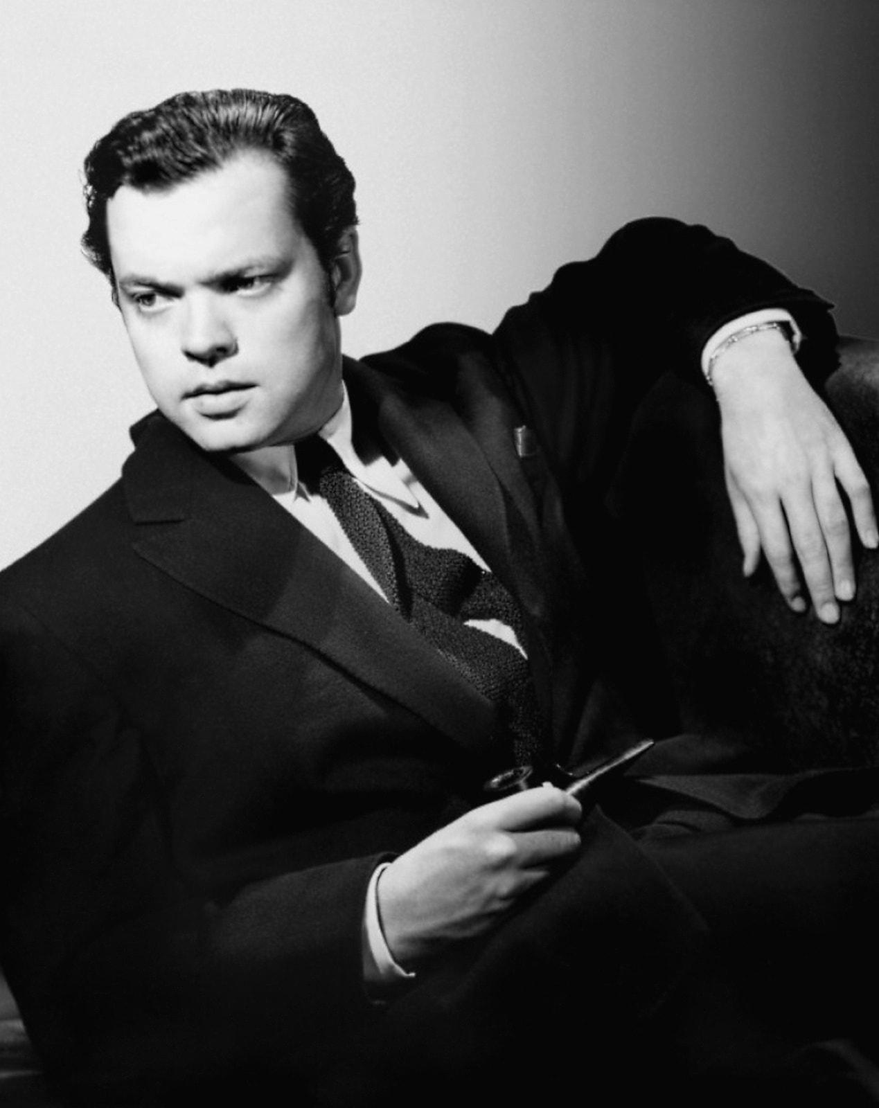 Orson Welles HD