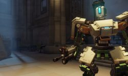 Overwatch : Bastion HD