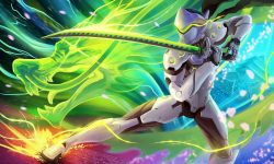 Overwatch : Genji Download