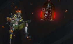 Overwatch : Junkrat HD