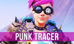 Overwatch : Tracer Download