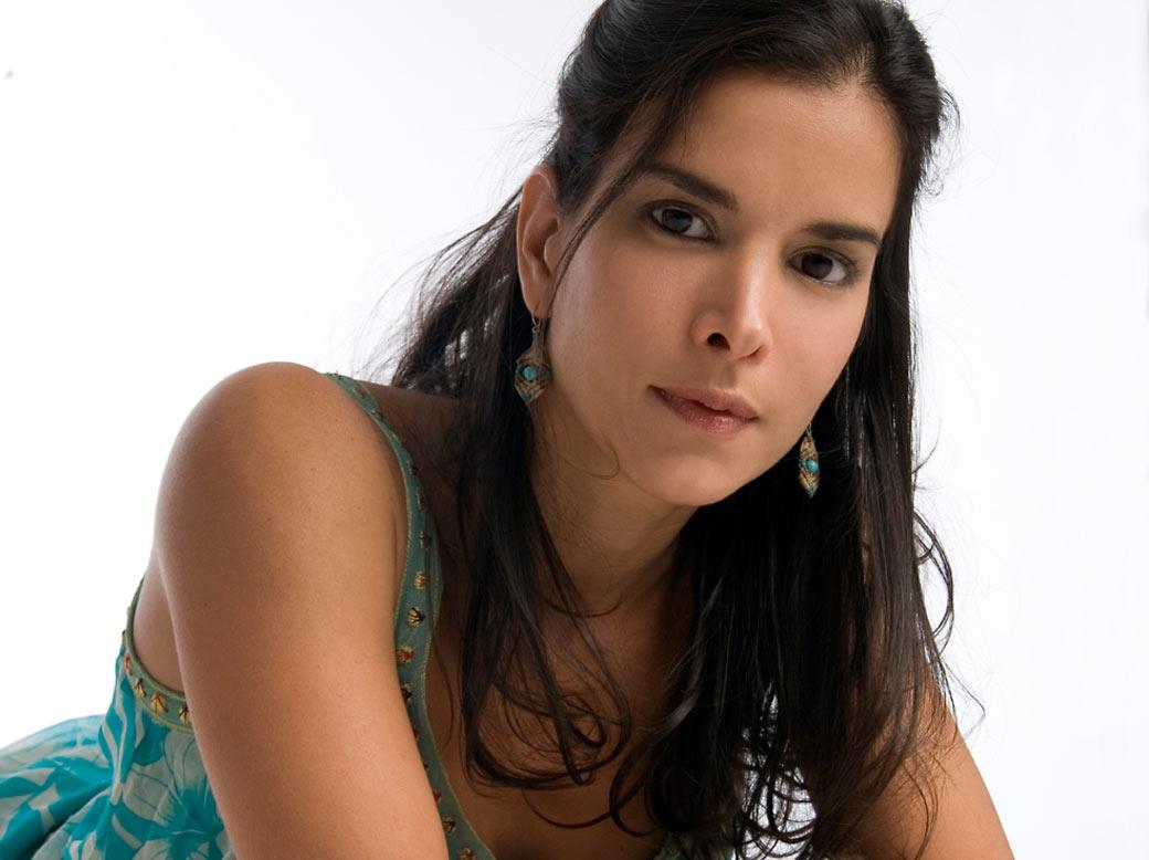 Patricia Velasquez HD