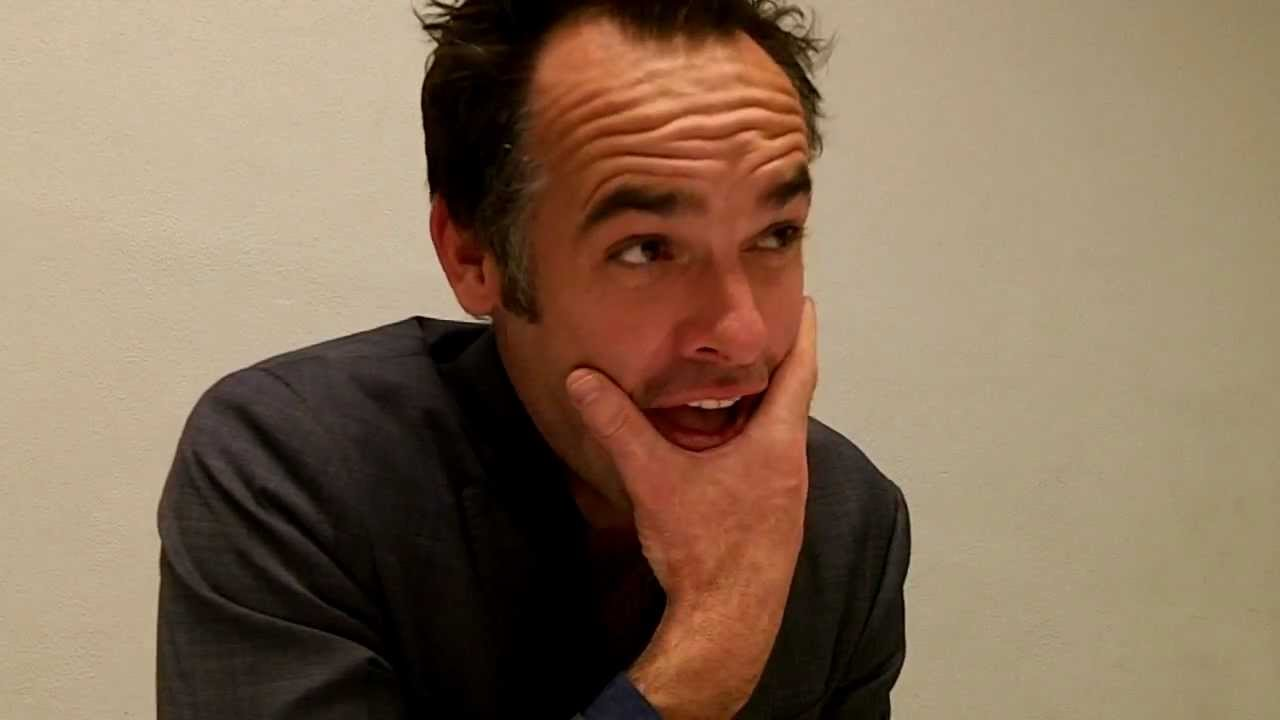 Paul Blackthorne HD