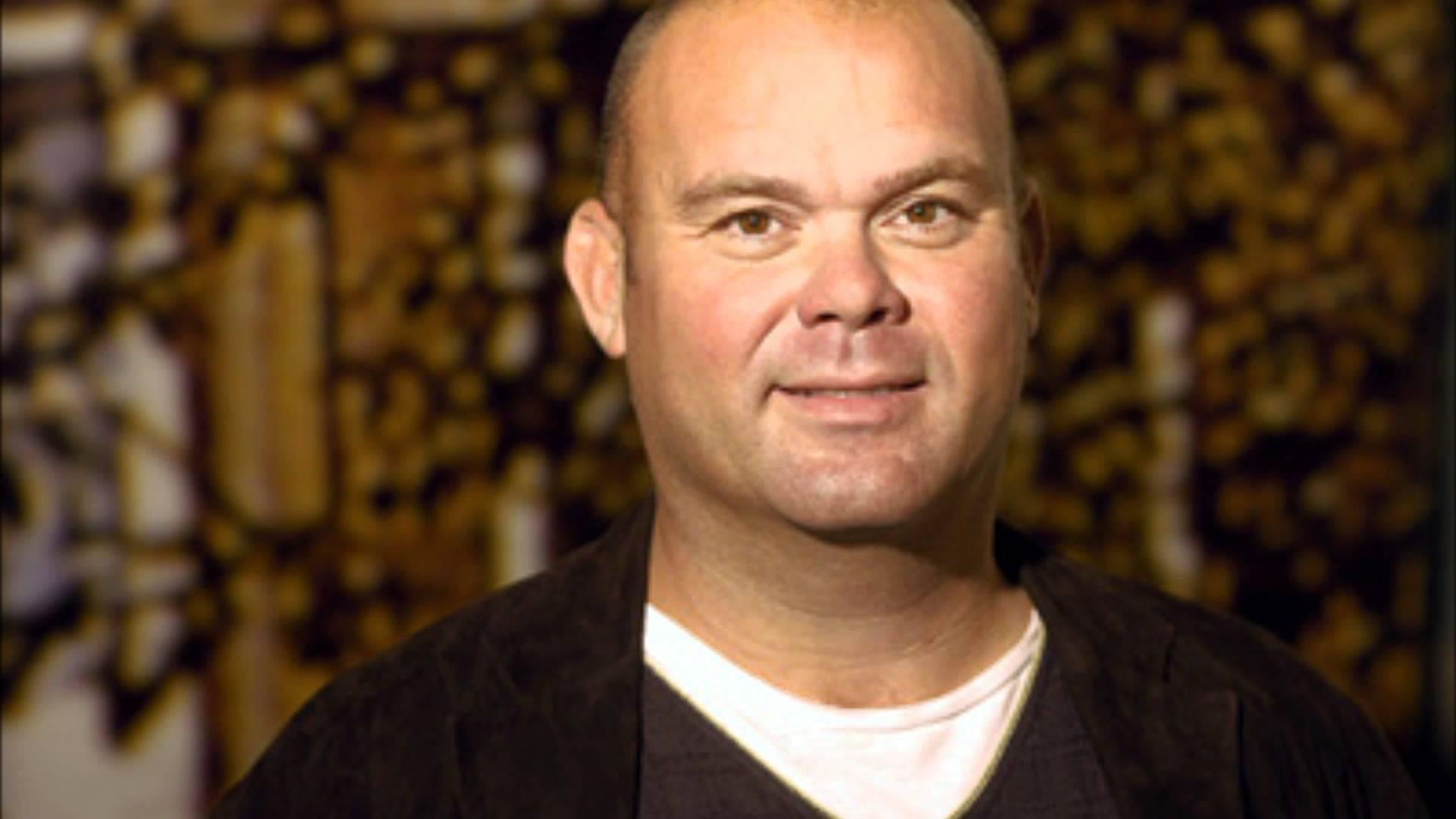 Paul De Leeuw HD
