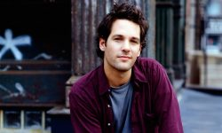 Paul Rudd HD