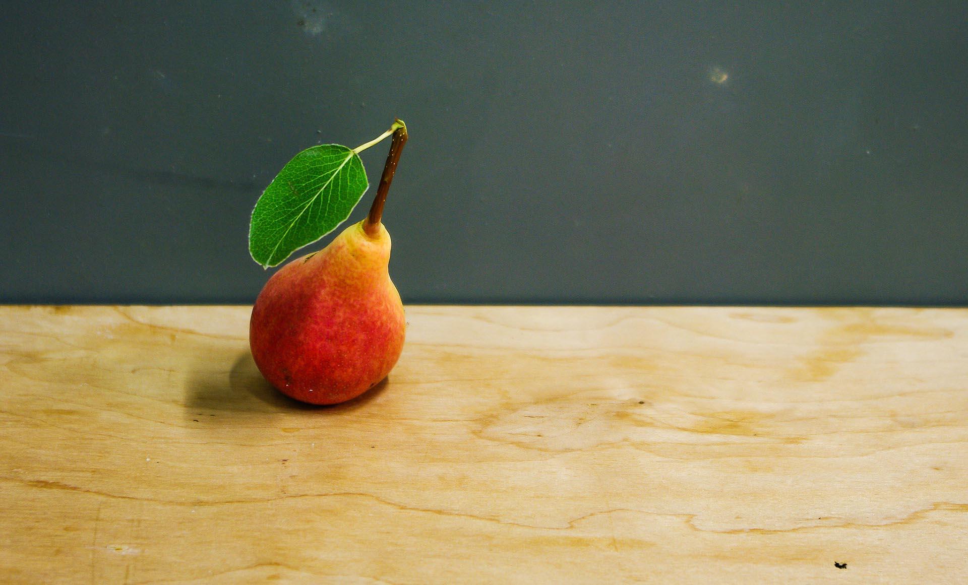 Pear HD