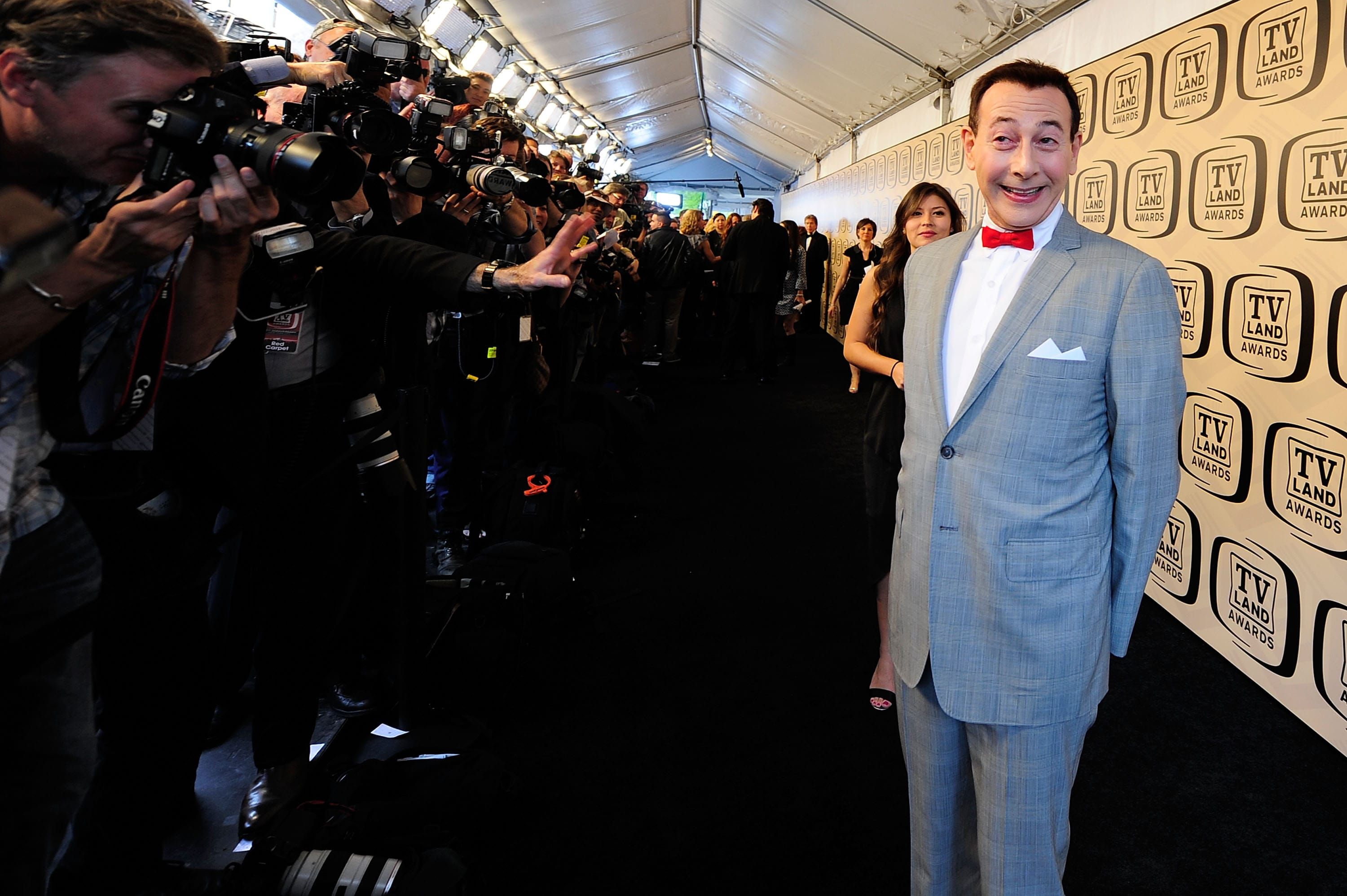 Pee-wee's Big Holiday Free