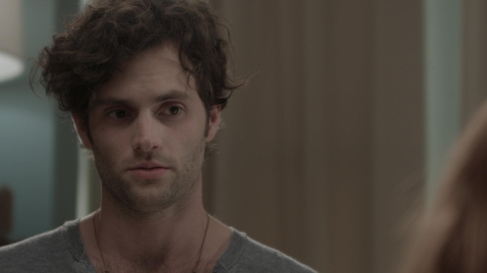 Penn Badgley HD
