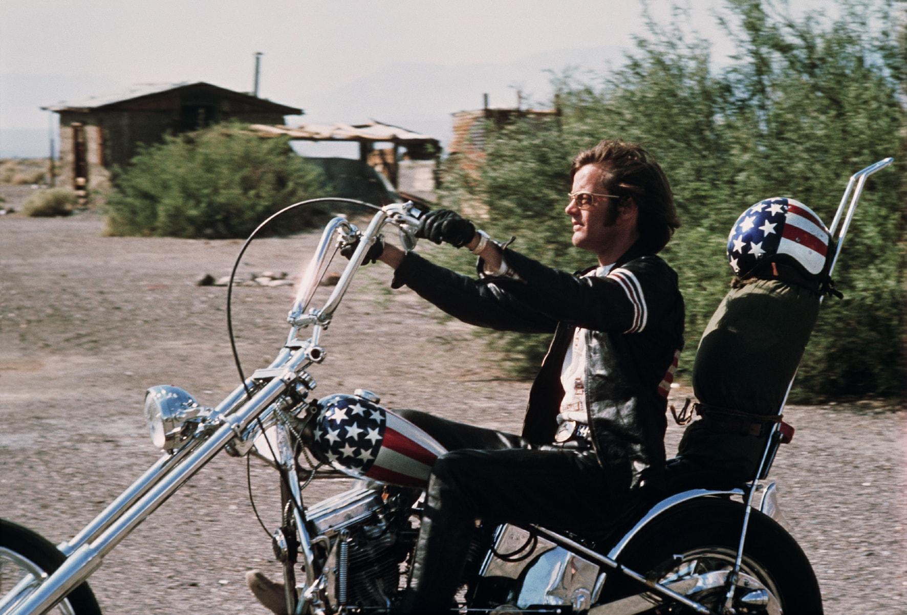 Peter Fonda HD