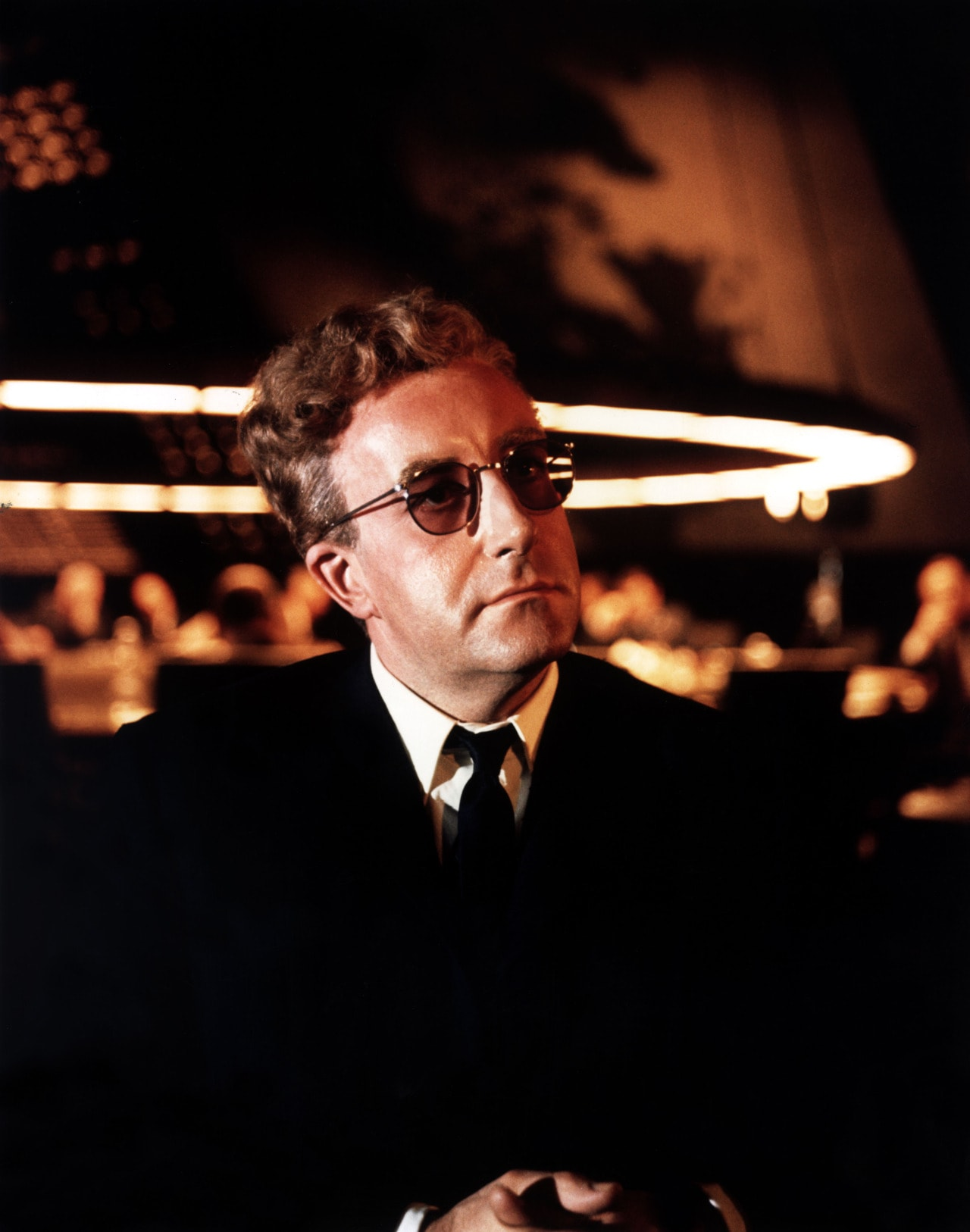 Peter Sellers HD