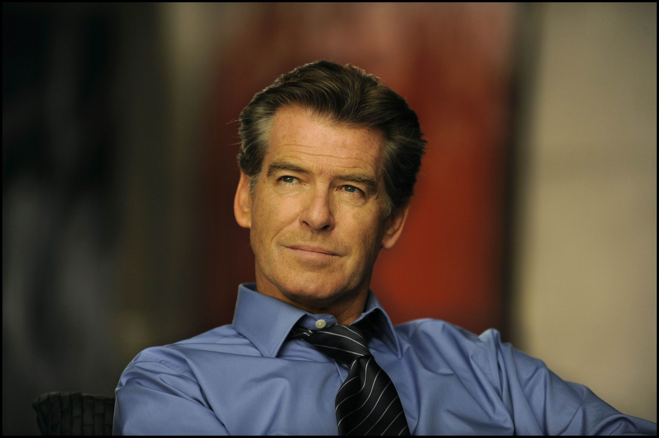 Pierce Brosnan HD