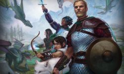 Pillars of Eternity: The White March 2 HD
