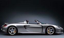 Porsche Carrera GT HD