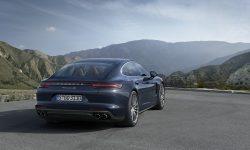 Porsche Panamera 2 HD