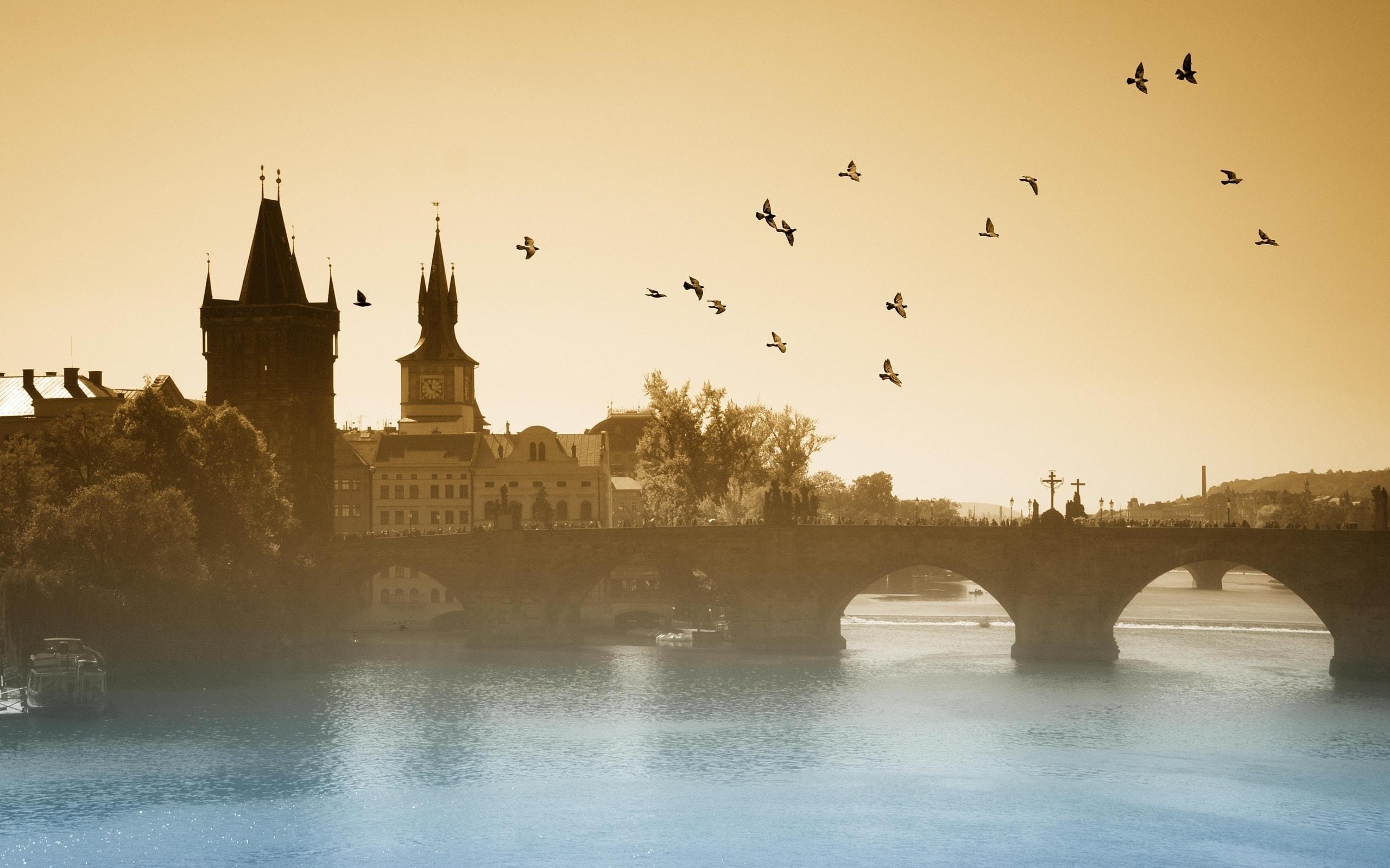Prague HD