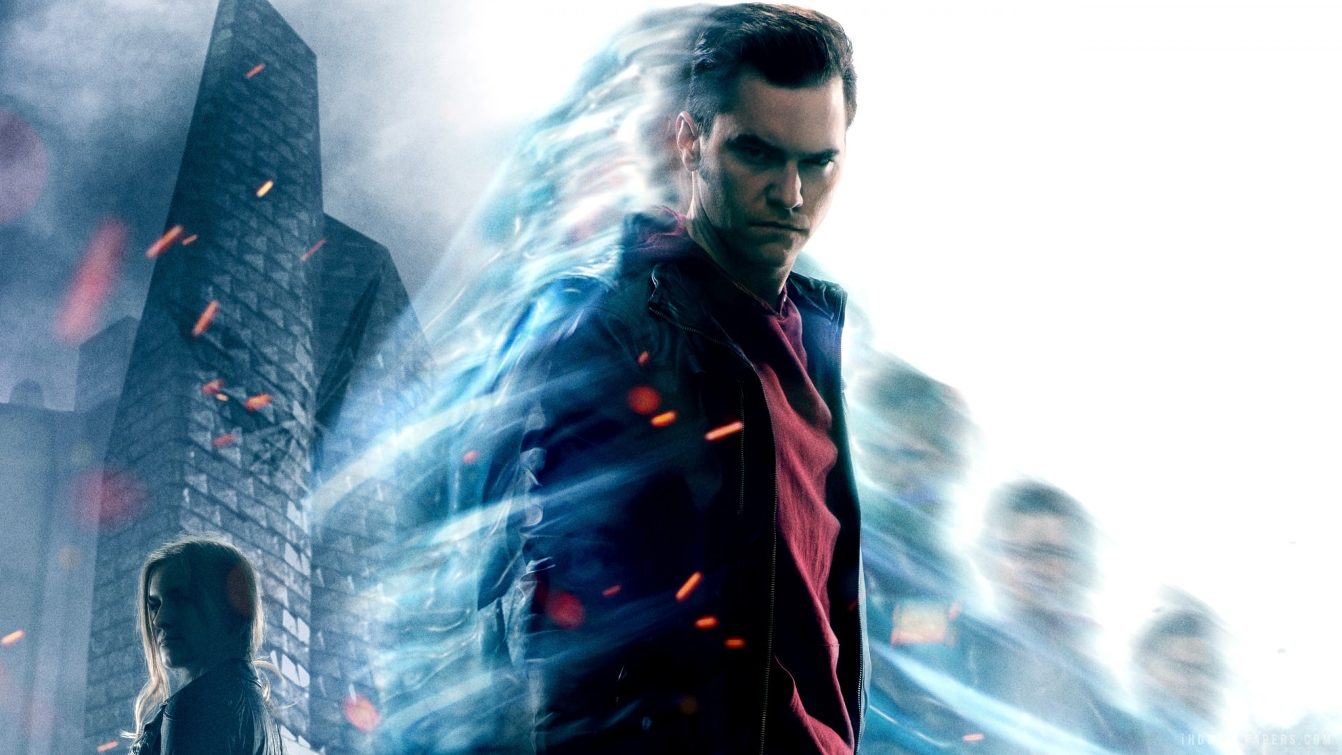 Quantum Break HD